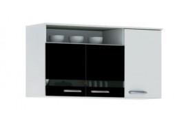 Modulado Cozinha Bruna II 4626 Armário 3 Portas 1,20 m
